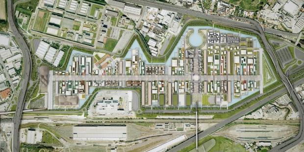 Dove parcheggiare gratis Area Expo Milano