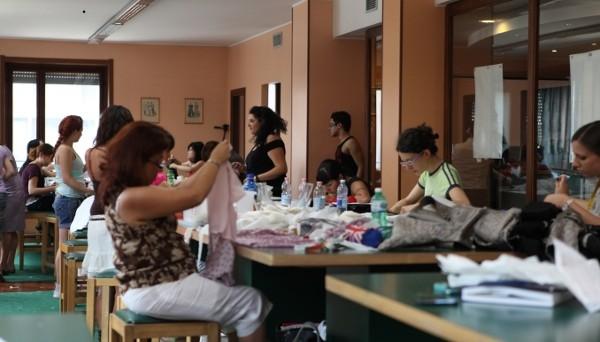 istituto di moda burgo imb