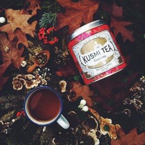 Kusmi-tea