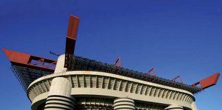 San Siro Stadium the Temple of Football