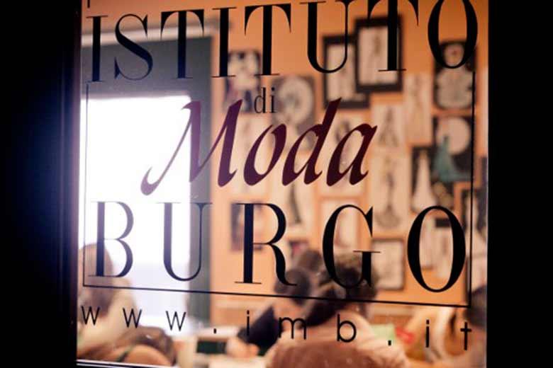finest selection 668b2 da824 Istituto di Moda Burgo (IMB)   www.wheremilan.com