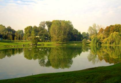 Parco Forlanini, Milano