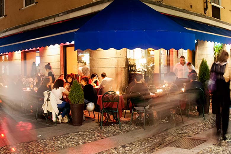 Late Night Restaurants In Milan