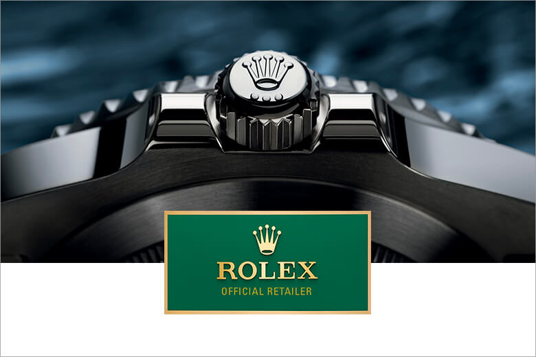 Photo of the brand Rolex