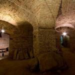 Underground Turin