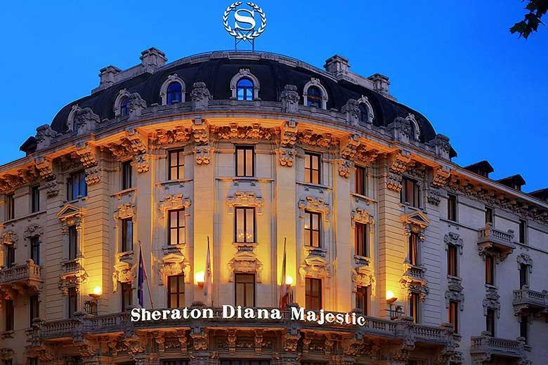 Sheraton Diana Majestic Milano