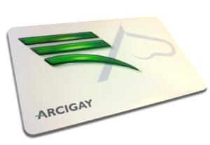 Arcigay Card