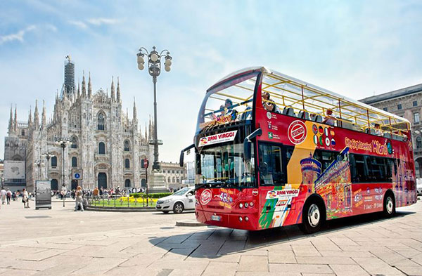 Bus Milan - Venice Airport from $9.99 | FlixBus → The New ...