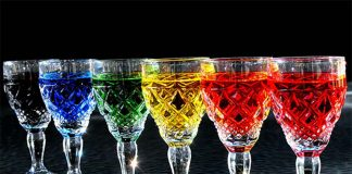 LGBT friendly aperitivo, Rainbow Glass by Rises-from-Ashes on DeviantArt