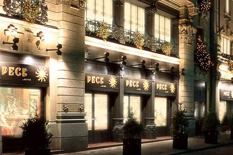 Photo of Peck Milan