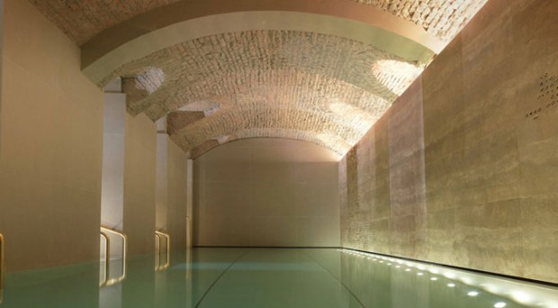 New spa at four seasons milano open to the public where for 4 seasons beauty salon