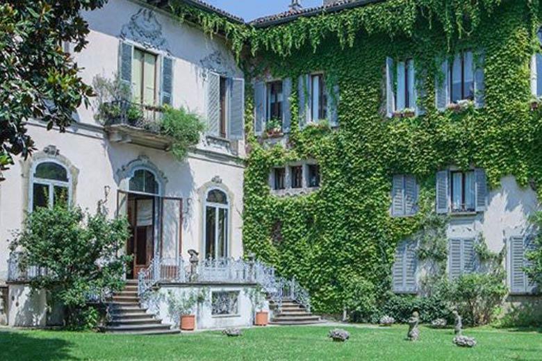 Photo of Casa degli Atellani - La Vigna di Leonardo