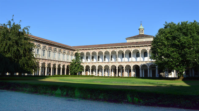 the university of milan universit degli studi di milano