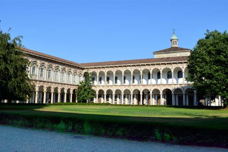 Image result for University of Milan