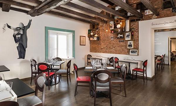Pavarotti_Restaurant_Galleria_Milano