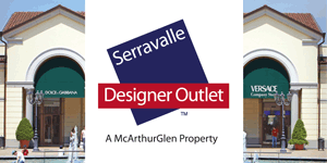 Where milan what to do in milan for Serravalle designer outlet milan