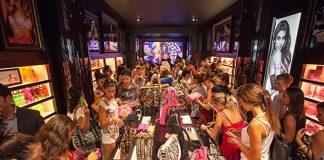 Victoria's Secret Stores in Milan