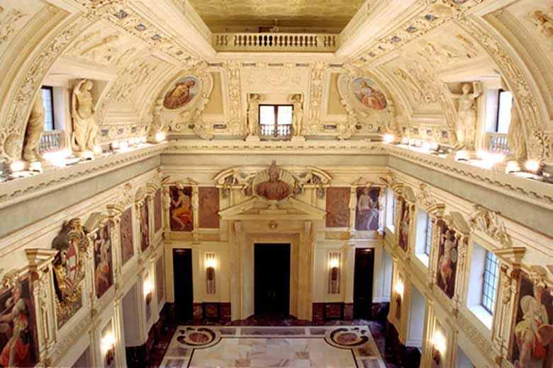 Palazzo Marino Museum