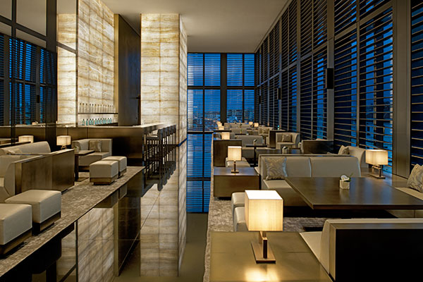 Sunday brunch at armani ristorante where milan what to for Best brunch in milan