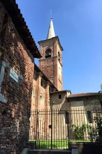 Castigliono_Olona_Tower