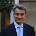 Mauro Governato, Manager at Four Seasons