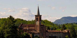 Village of Castiglione Olona
