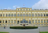 Reggia Reale di Monza