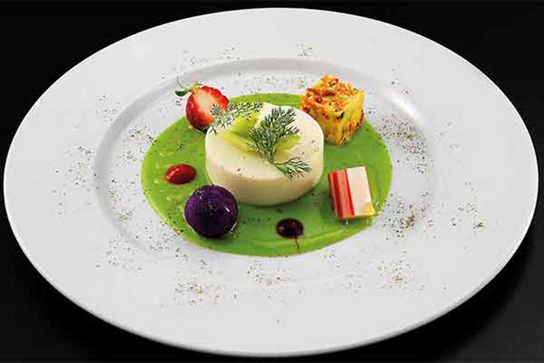 Vegetarian Cuisine in Milan