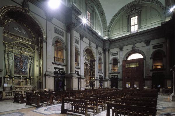 Church of San Fedele Milan