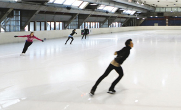 Mediolanum_forum_ice_skating