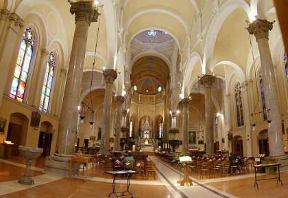 Santa Maria delle Grazie al Naviglio Milan