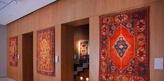 Moshe Tabibnia Textile Gallery