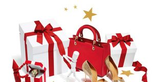 Christmas 2015 gifts by Serravalle Designer Outlet