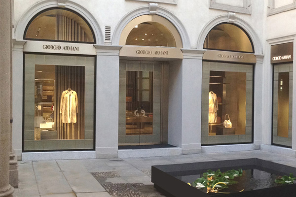 world of armani in milan where milan what to do in milan