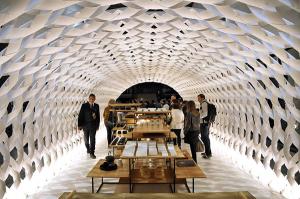 Milan design week 2017 the fuorisalone where milan for Designer a milano