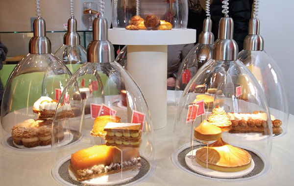 Pastry Shop Pâtisserie des Rêves Opens in Corso Magenta Where Milan - What to do in Milan
