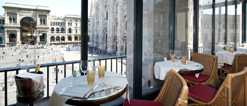 Dine with View: the Best Venues