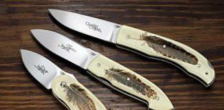 Knives by G.Lorenzi