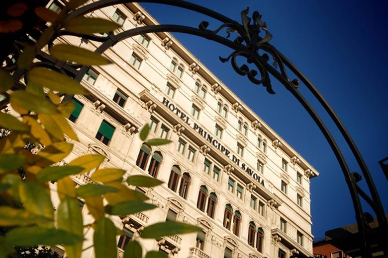 Photo of Hotel Principe di Savoia in Milan