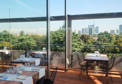 dine with view terrazza triennale