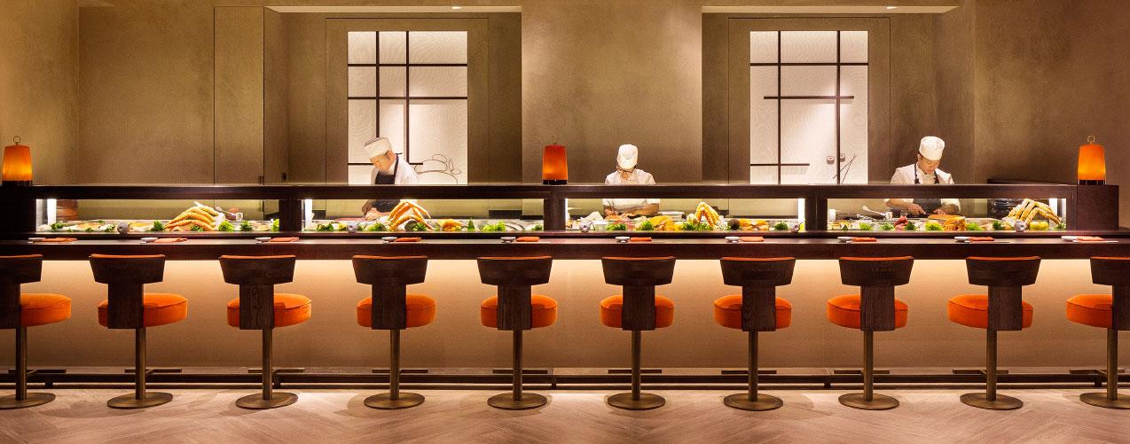 Milan's Michelin-Starred Restaurants 2016