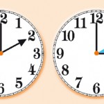 time change in italy