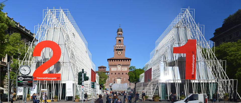 21st Triennale: 'Design after design'