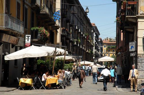 brera district in milan where milan what to do in milan