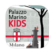 Palazzo_Marino_Kids_app_logo