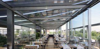 Osteria con Vista - Terrazza Triennale