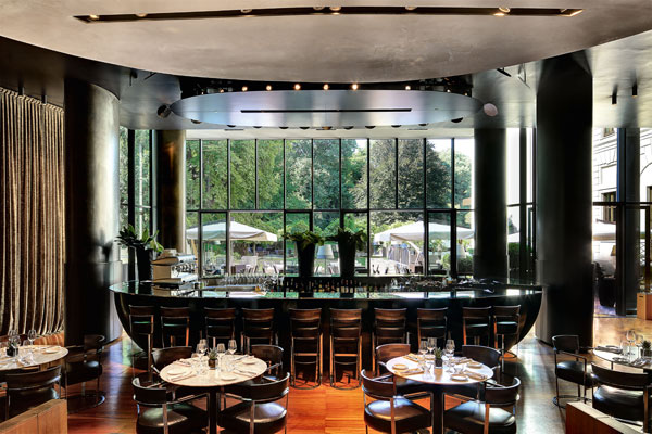 Bulgari Hotel An Oasis Of Luxury In The City Where Milan