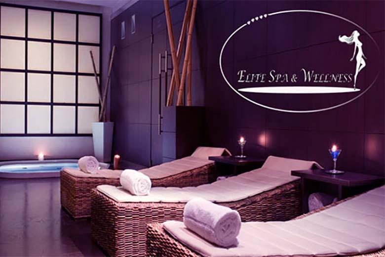 Elite spa and wellness