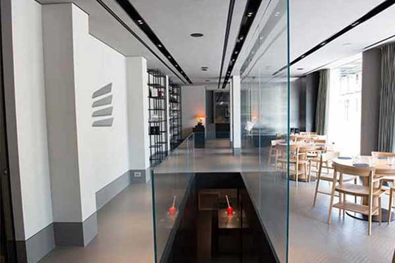 Do Restaurant by Oldani Cornaredo