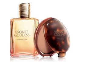 bronze_goddess_estée_lauder